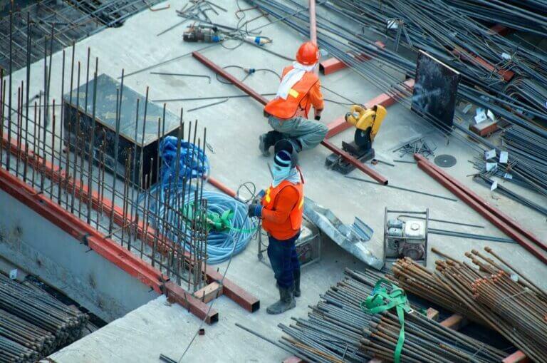 Construction Site (Under Construction)